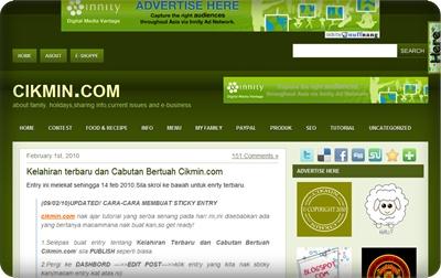 cikmin.com