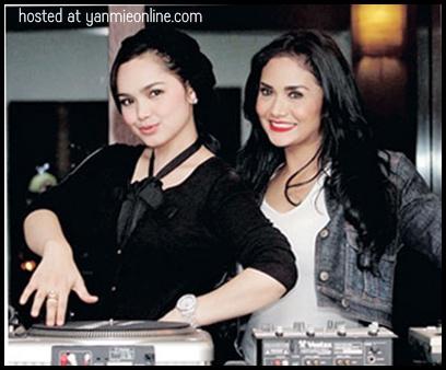 Amarah dari Dato Siti Nurhaliza dan Kris Dayanti