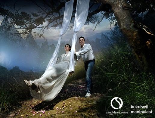 gambar perkahwinan dr. sheikh muszaphar 3