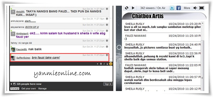 live chat taubat nasuha
