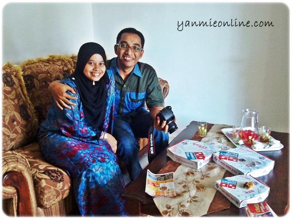ejamothman dan isteri