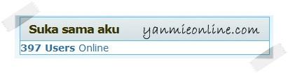 useronline