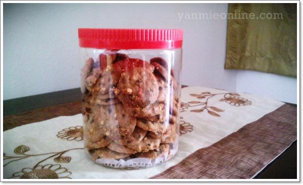cookies kakina kl