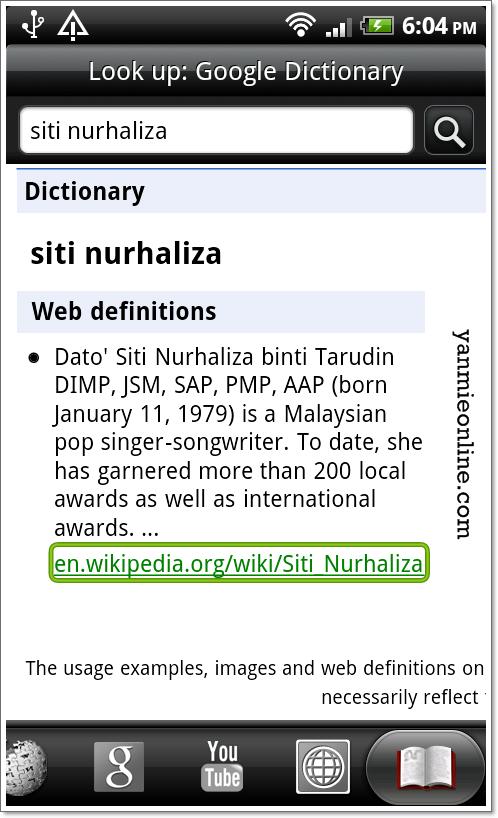 www google com dictionary online
