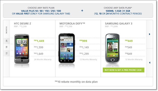 maxis android