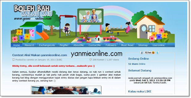 yanmieonlinedotcom