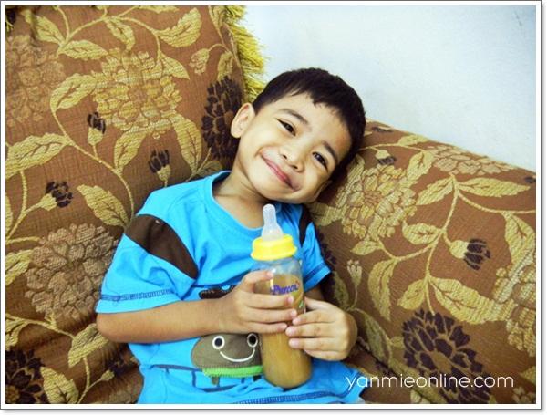 botol susu di haramkan di malaysia