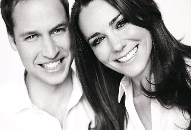 prince willian and kate