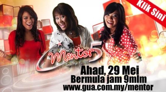 mentor 5