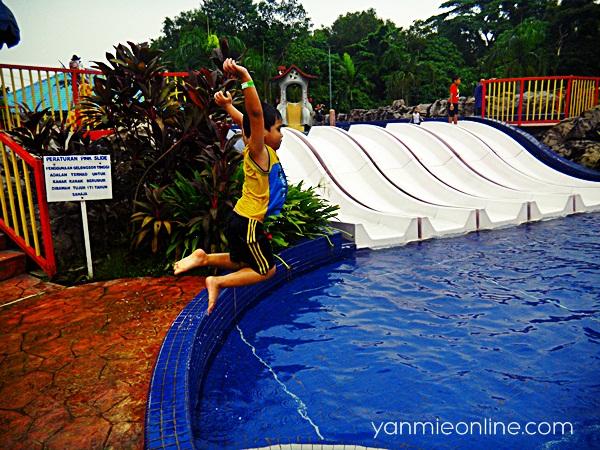 dewa waterpark