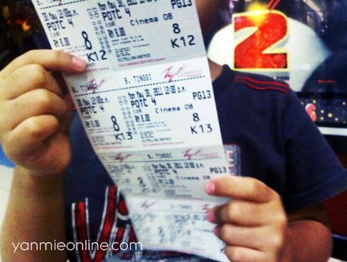 tiket wayang
