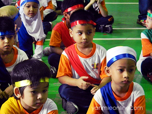 little caliphs annual sports day