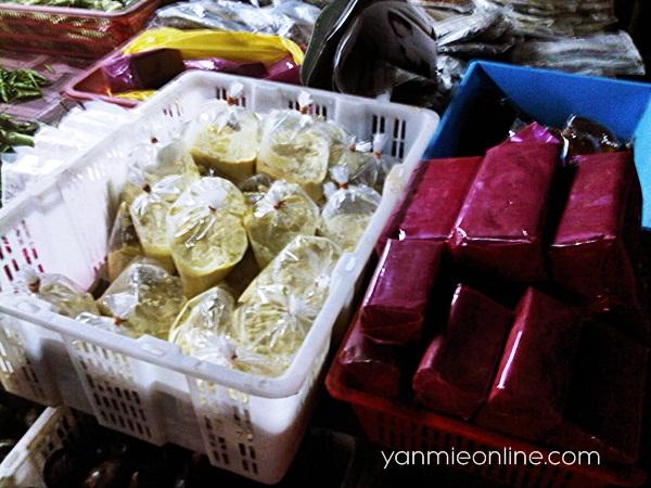 pasar malam chow kit