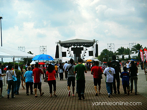 sepang superGT 2011