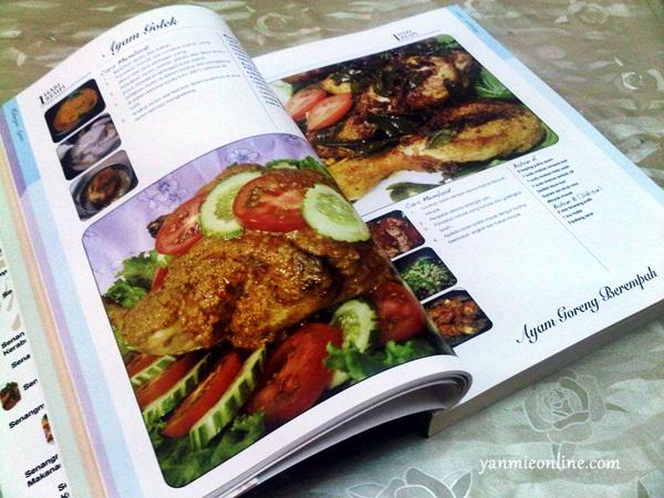 buku resepi 1 hari 1 resepi