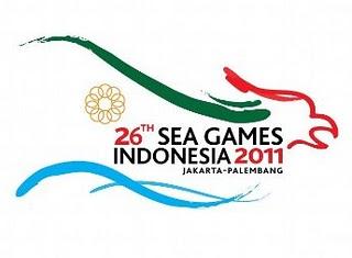 sukan sea 2011 indonesia