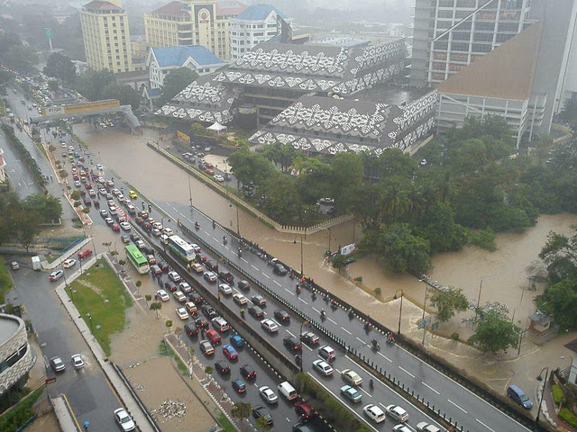 kl banjir