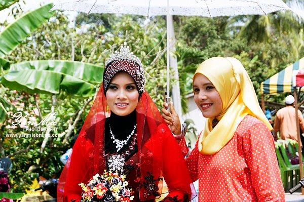 pengantin baru