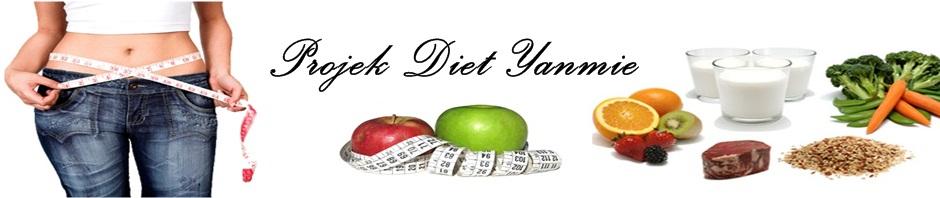 Projek Diet Yanmie