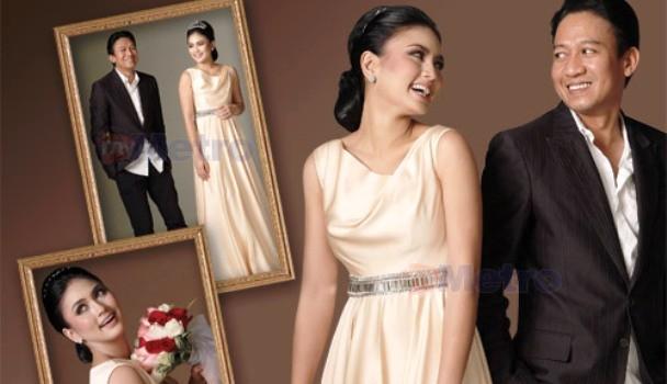 Fasha Sandha Dan Jejai Berkahwin Tahun Ini