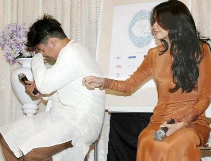 pengumuman kahwin awal dan scha