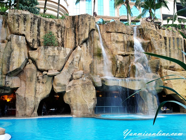 swimming pool sunway resort hotel and spa