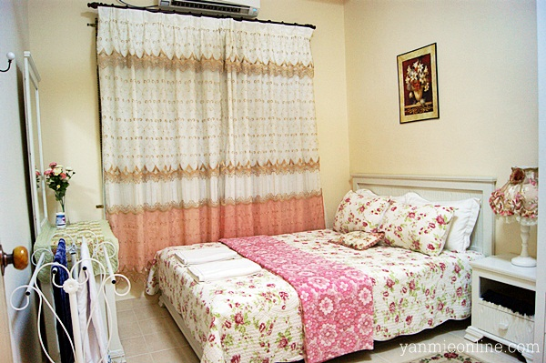 D Sentosa Guest House Langkawi Homestay Terbaik Yanmieonline Com