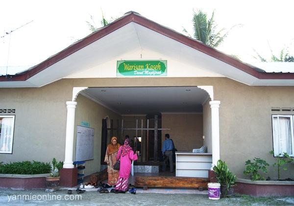 Rumah Warisan Kaseh