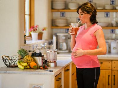 Diet Ibu Mengandung