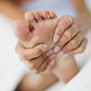 sakit kaki semasa mengandung