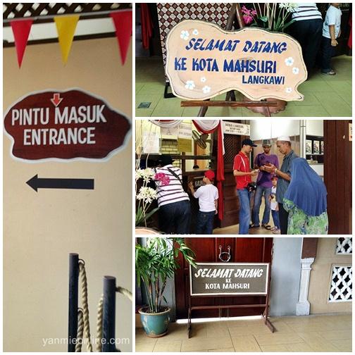 Jalan-jalan Ke Makam Mahsuri Langkawi Kedah