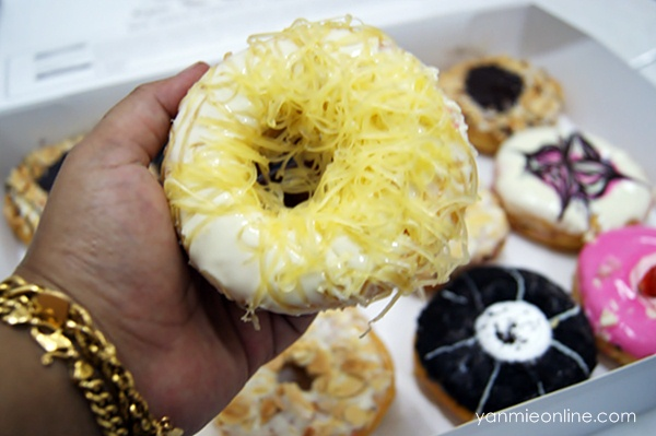 donut big apple