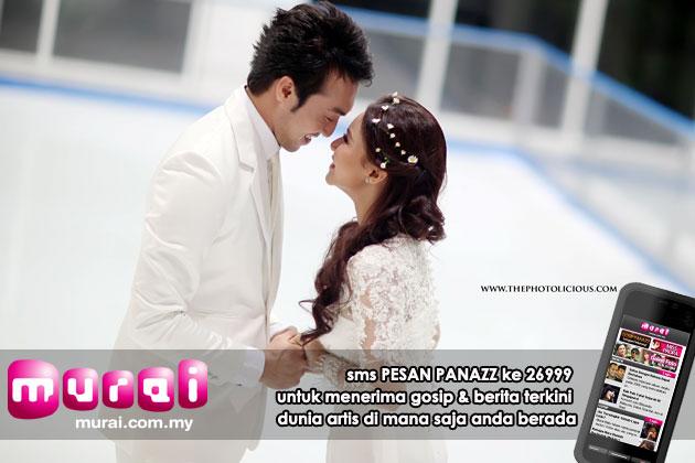 Khairul Fahmi Dan Leuniey Berkahwin 28 Disember Ini