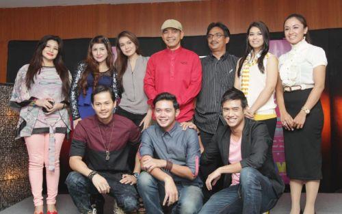 Drama Setia Hujung Nyawa Slot Akasia TV3