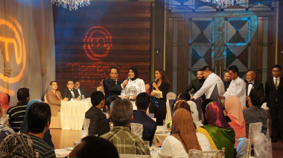Tahniah Izyan – Juara Masterchef Malaysia Musim Ke 2 (2012)