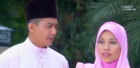 adam dan hawa episode 58