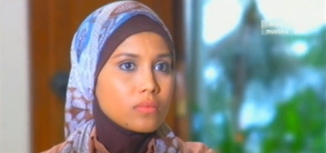adam dan hawa episode 60