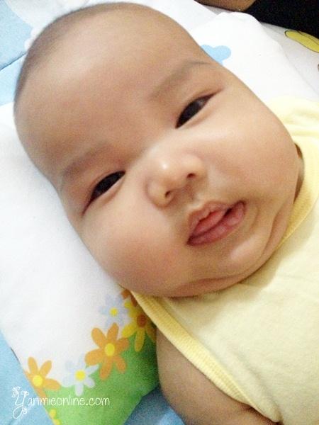 baby irfan