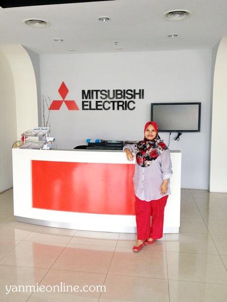 Mitsubishi l4grande