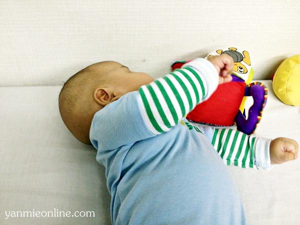 baby irfan2