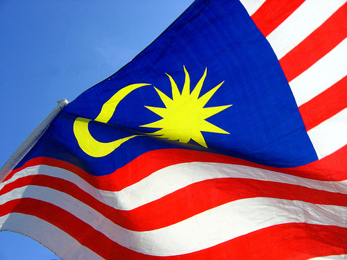 malaysia Pengumumman Kabinet Baru Live Di TV1