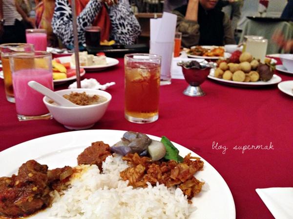 Iftar bersama Denaihati Network3