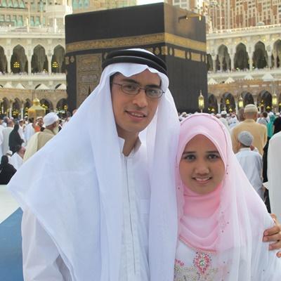 ashraf muslim dan dayana