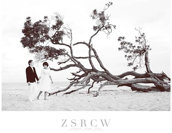 Gambar Dan Video Pra Perkahwinan Rozita Che Wan Dan Zain Saidin