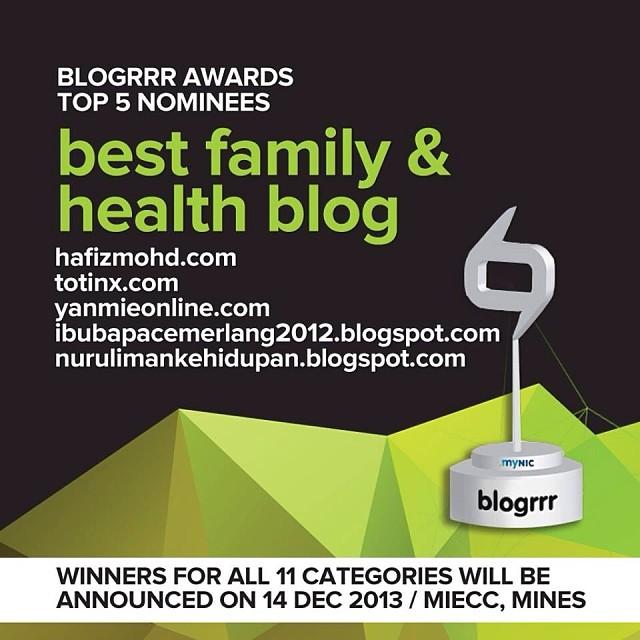 Best Family & Health Blog