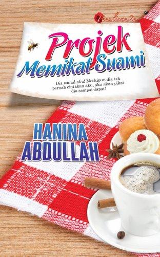 novel projek memikat suami