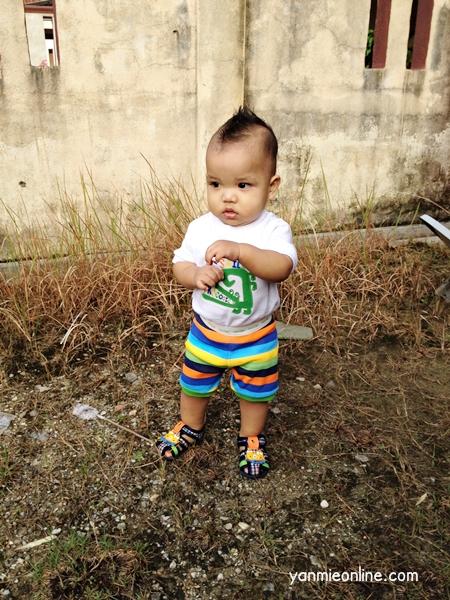 baju baby gap