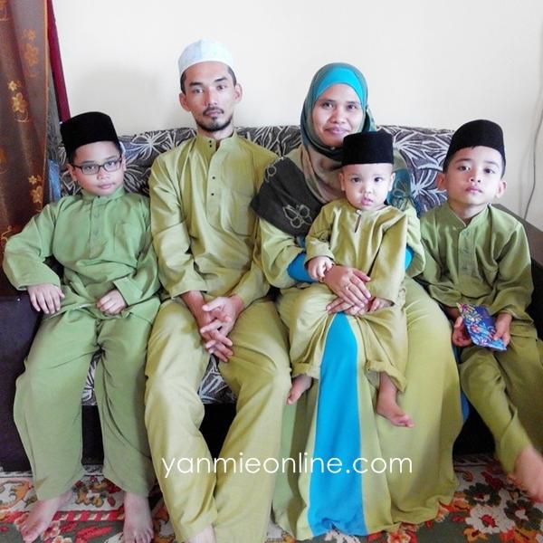 family yanmie