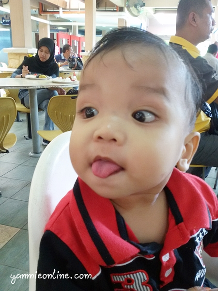 baby comel
