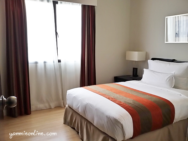 suite hotel vistana penang